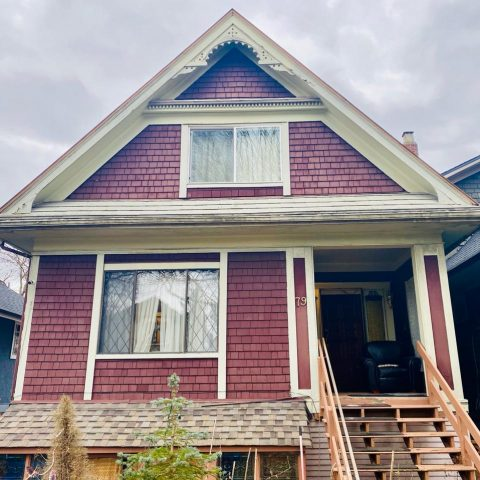 79 W 18th Ave